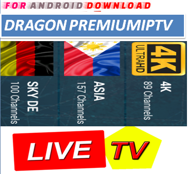 Download Android Free DragonLiveTV IPTV Apk -Watch Free Live Cable Tv Channel-Android Update LiveTV Apk  Android APK Premium Cable Tv,Sports Channel,Movies Channel On Android