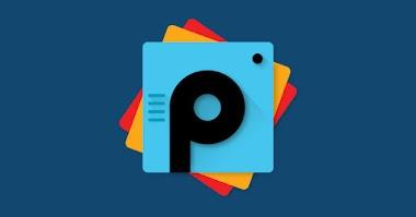 PicsArt Photo Studio 17.6.2 PREMIUM Unlocked APK