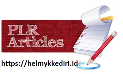 Download PLR 5000 artikel bahasa inggris