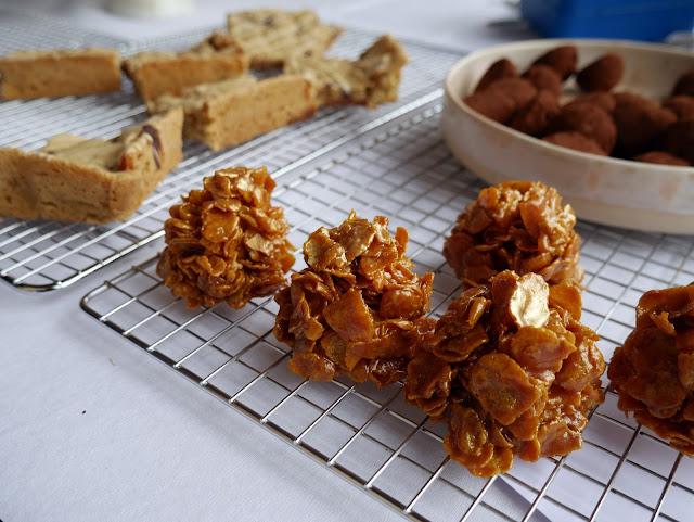 market south london street food druid street fatties bakery