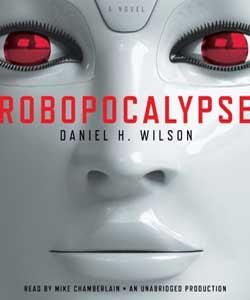 Robopocalypse (2021)