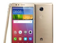 Huawei GR5, Ponsel Octa-core Berdesain Premium dan Fingerprint 2.0