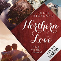 Northern Love. Hoch wie der Himmel - Julie Birkland