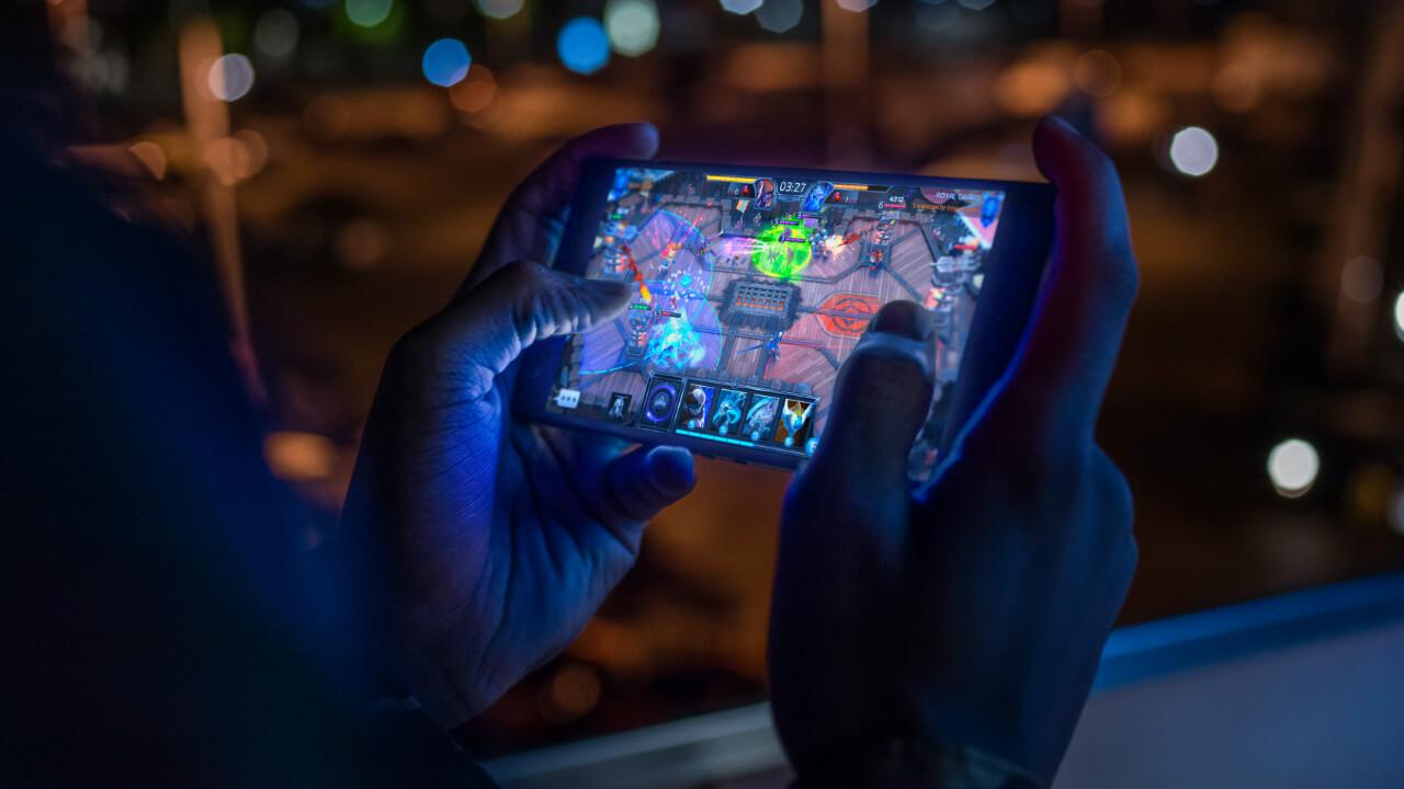 Mercado aquecido: akpps de games ultrapassam 1,1 bilhão de downloads no Brasil