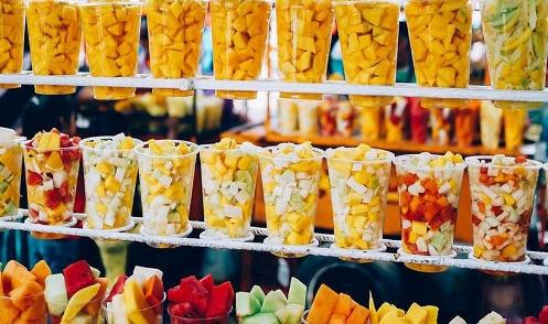 Ide Usaha Makanan Ringan