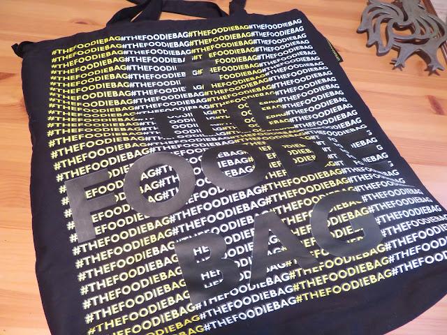 Paper Bag Co Foodie Bag