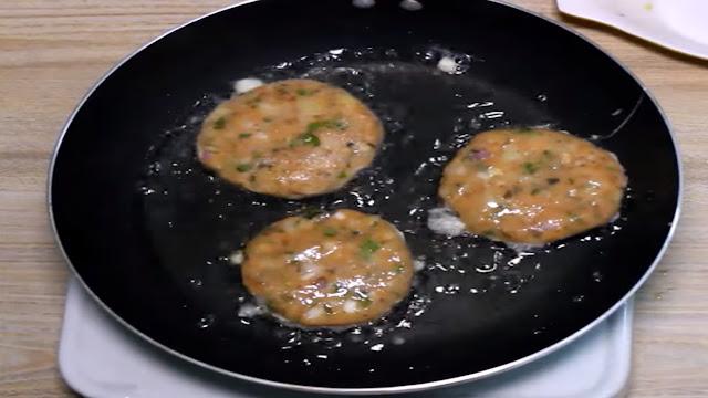 Bread Cutlet Recipe easily make