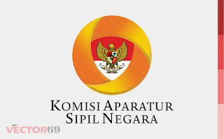 Logo KASN (Komisi Aparatur Sipil Negara) - Download Vector File PDF (Portable Document Format)