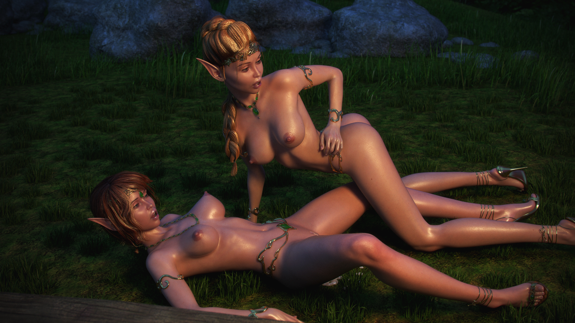 Nude Elven 63
