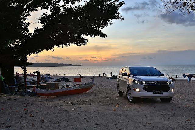 40 tahun Toyota Kijang
