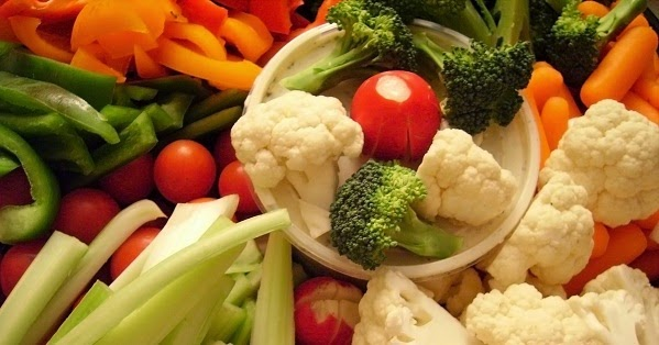 Contoh Menu Diet Untuk Mengecilkan Perut Buncit