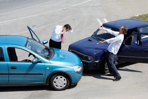 LES GARANTIES D'ASSURANCE : La garantie Dommages Collision