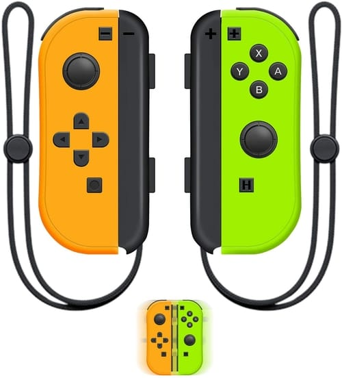 SINGLAND Nintendo Switch Wireless Joycon Replacement