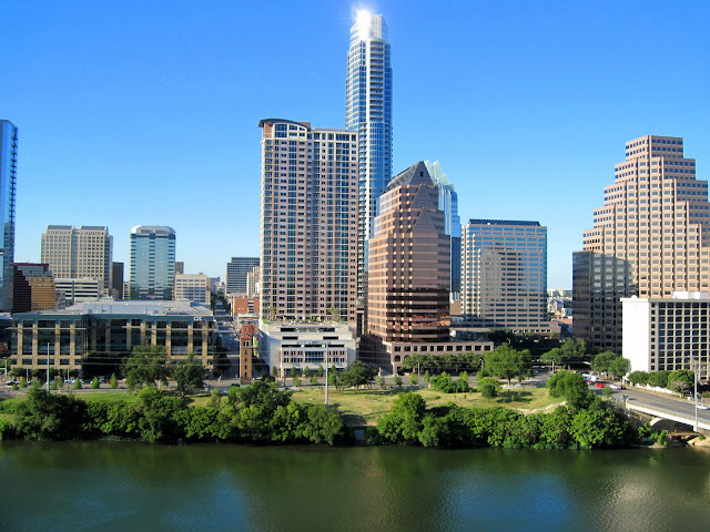 Redefining The Face Of Beauty Top 10 Attractions In Texas