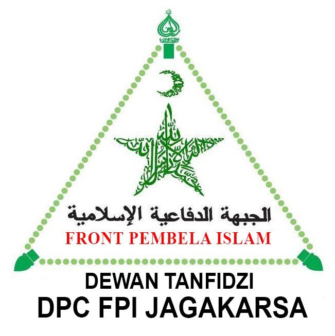 Dpc Fpi Jagakarsa