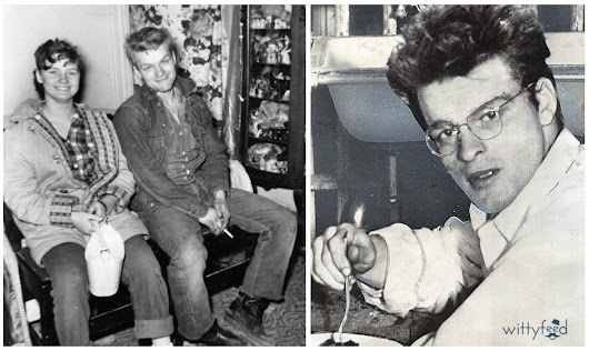 SPREE KILLERS CHARLES STARKWEATHER AND CARIL FUGATE