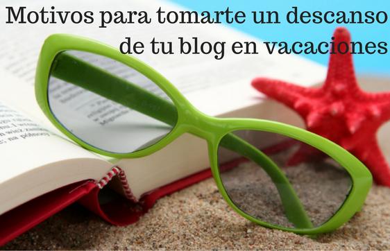 Blog, Blogging, Social Media, Vacaciones,