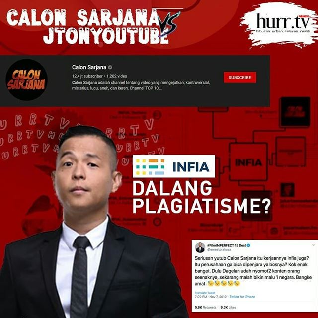 Calon Sarjana PLagiat-IGhurr.tv_indonesia