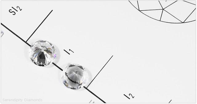 كيف أعرف الماس الحقيقي من المزيف نصائح و معلومات هامة