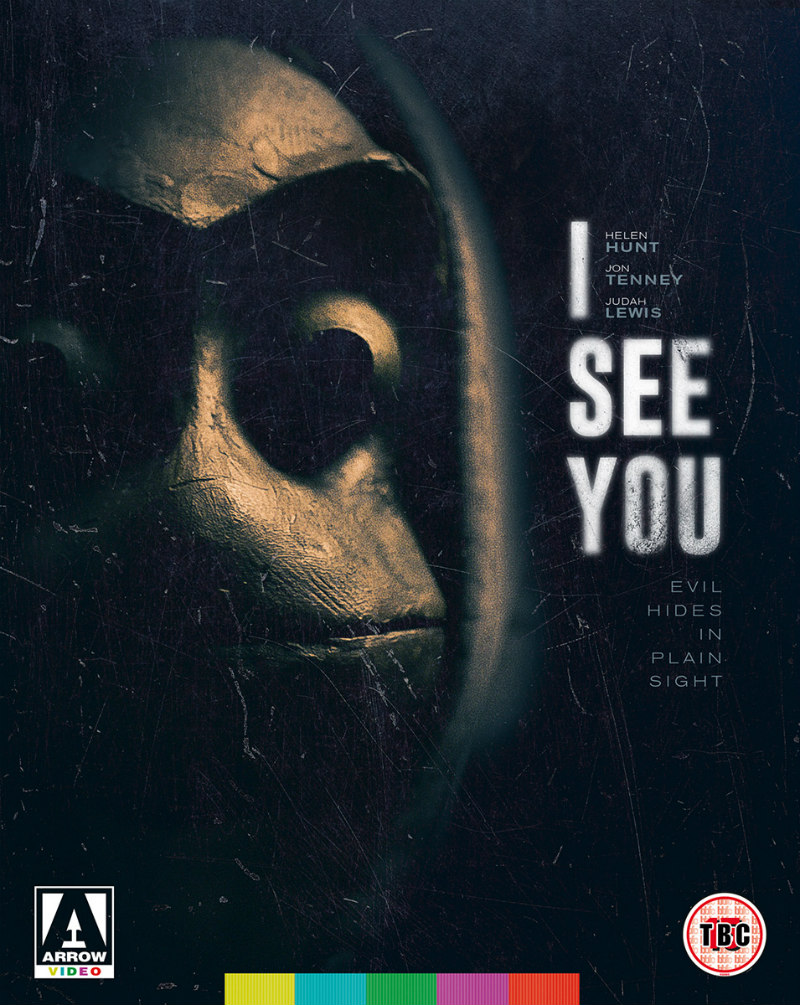 i see you bluray