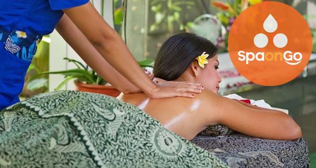 Perawatan Tubuh SpaOnGo Bali