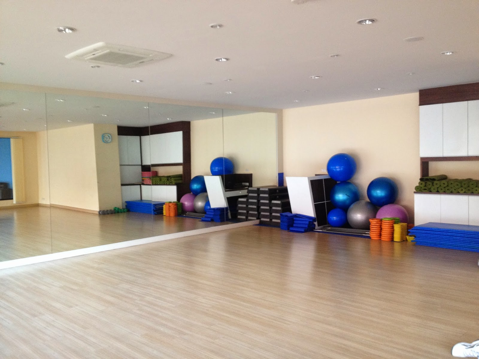 Finding the best gym in chiang mai johnnyfd follow