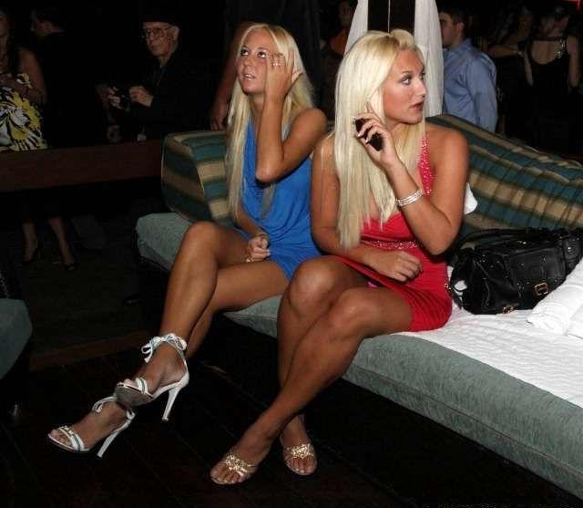 Brooke Hogan porno