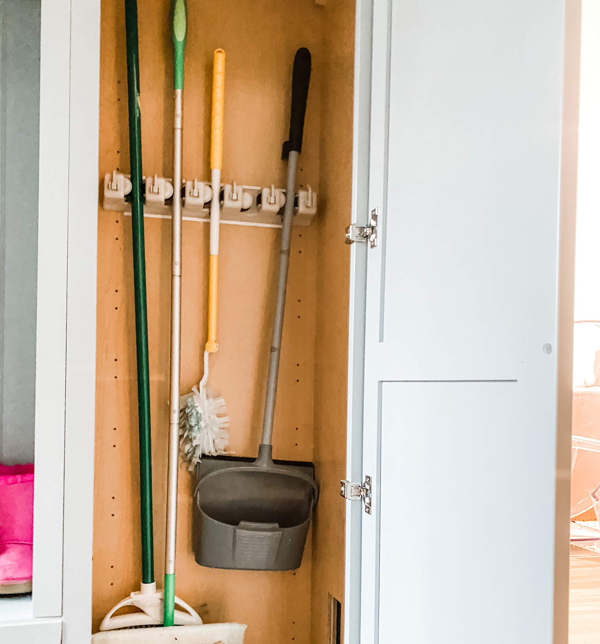 Everything You Need To Know About Designing and Organizing A Pantry and Laundry Room