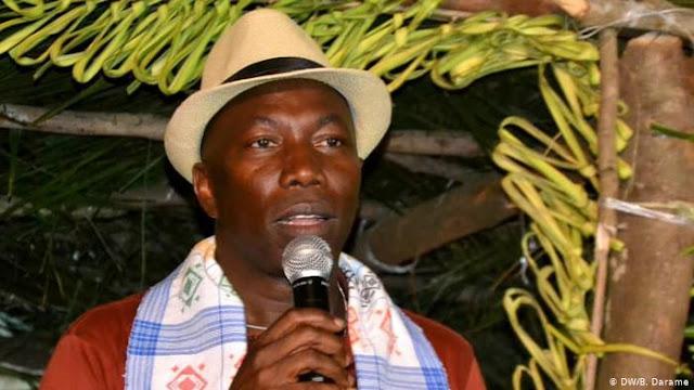 Guiné-Bissau   Simões Pereira critica CNE e comunidade internacional