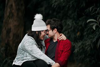 Kata-Kata Romantis untuk Suami ulang tahun