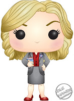 Toy Fair 2017 Funko Parks and Recreation Pops