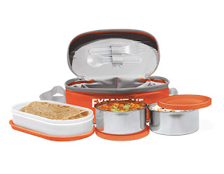 Milton Executive Lunch Insulated Tiffin