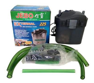 Filter Jebo 225
