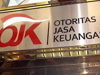 Otoritas Jasa Keuangan Siap-siap Dibubarkan Setelah Dievaluasi DPR Lantaran.....