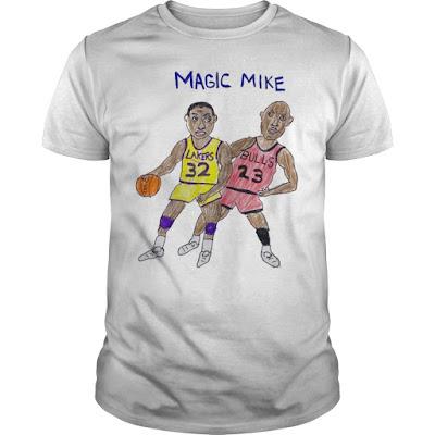 MAGIC MIKE T Shirts Hoodie Sweathirt