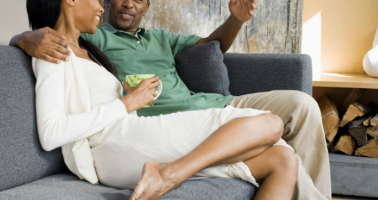 Is Your Christian Boyfriend Pressuring You For S*x