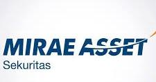 KINO IHSG Rekomendasi Saham Mirae Asset   ADRO, INKP, PTBA