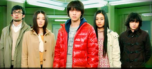 Download Dorama Jepang O-PARTS Batch Subtitle Indonesia