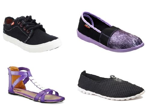 Footwears Online Sale