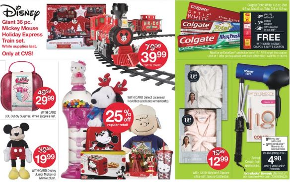 CVS Black Friday 2019 Ad Preview page-2