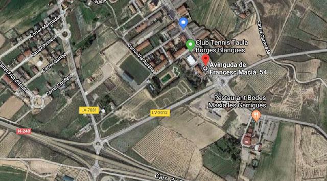 https://www.google.es/maps/dir//41.5133575,0.8767418/@41.5127619,0.8721859,634m/data=!3m1!1e3!4m2!4m1!3e0