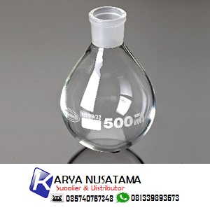 Jual Evaporating Glass 29/32 500mL Overall Height: 160 mm di Lampung