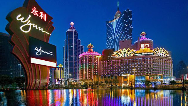 Macau Vacation Packages