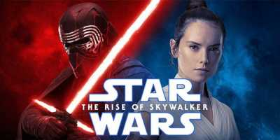 Star Wars The Rise of Skywalker Hindi + English Full Movie 2019 Dual Audio 480p