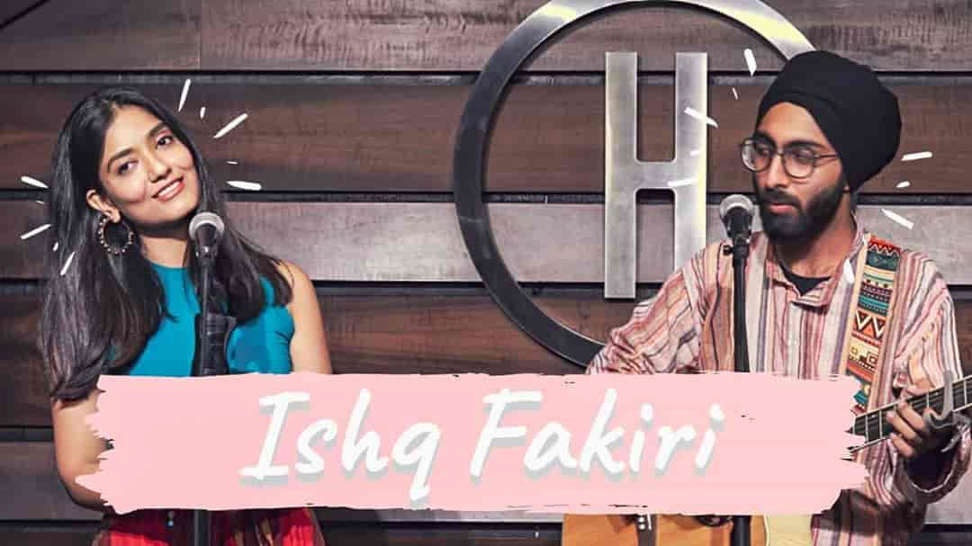 Ishq Fakiri Poetry :- If you in a love and want some awesome words for your loveone then you should listen this beautiful combination of spoken word and music which is titled Ishq Fakiri performed and written by Sainee Raj and Baksheesh Singh. A very beautiful background music added in this song which given by Baksheesh Singh himself. This song and poetry composition presented under the label of Spill Poetry.