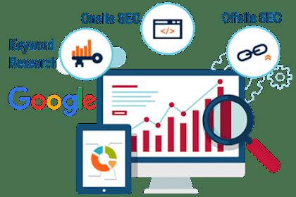 5 Cara Menaikan SEO Website Agar Masuk Peringkat Pertama Google