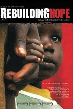 Rebuilding Hope (2009)