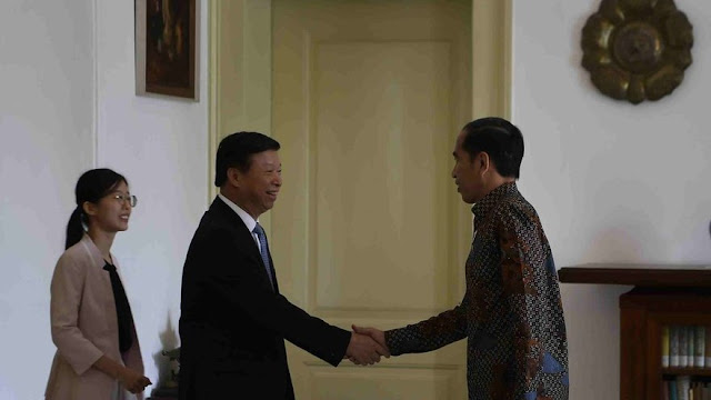 Pengamat: Rezim Jokowi Harus Evaluasi Kedekatan Pemerintah, PDIP dengan PKC