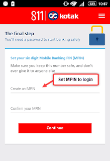 How to Open Kotak 811 Bank Account Online With Zero Balance