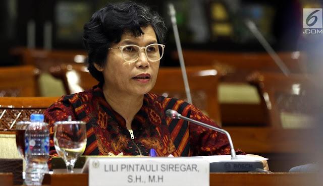 Lili Siregar Cuma Dihukum Potong Gaji, Sudirman Said: Kayak Sanksi Pembantu Mecahin Piring
